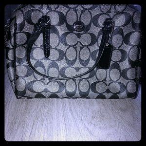Coach women's handbag